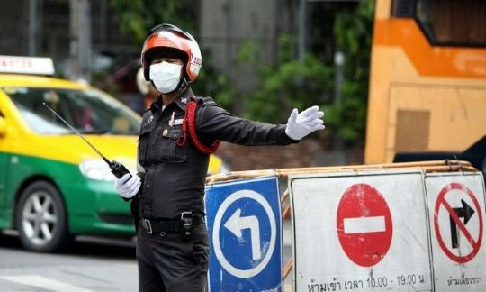 Crackdown! Tourists may face jail in Pattaya for riding motorcycles without a licence!