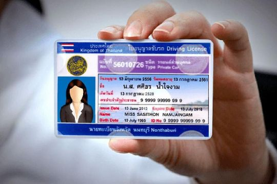 thai-drivers-license-sample